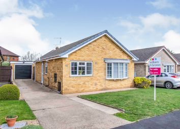 Thumbnail 2 bedroom detached bungalow for sale in Broom Close, Tickhill, Doncaster