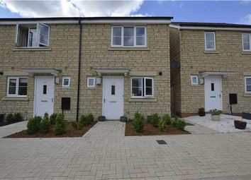 Thumbnail 2 bed terraced house to rent in Nelson Ward Drive, Radstock