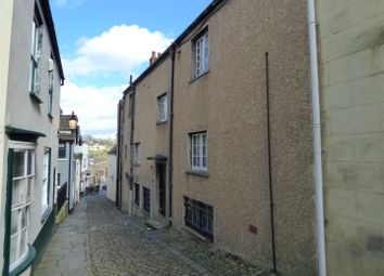 Thumbnail 1 bed maisonette to rent in The Gables, Bridge Street, Chepstow