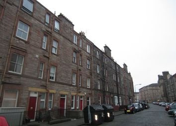 Thumbnail 1 bed flat to rent in Smithfield Street, Edinburgh