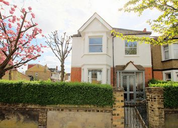 Thumbnail 4 bed detached house to rent in Windermere Road, London