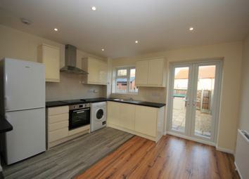 Thumbnail 2 bed terraced house to rent in Snowdon Drive, Hendon