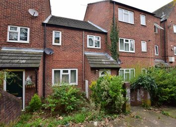 Thumbnail 3 bed terraced house for sale in Bell Close, Greenhithe, Kent