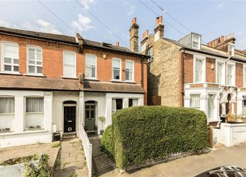 Thumbnail 5 bed property for sale in Hitherfield Road, London