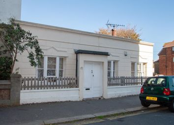 Thumbnail 2 bed detached bungalow for sale in Jameson Road, Bexhill-On-Sea