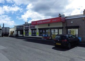 Thumbnail Commercial property for sale in Victoria Road, Carrickfergus, County Antrim