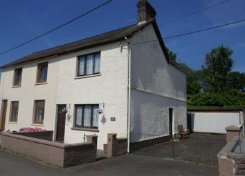 Thumbnail 2 bed semi-detached house for sale in Rhosmaen, Llandeilo