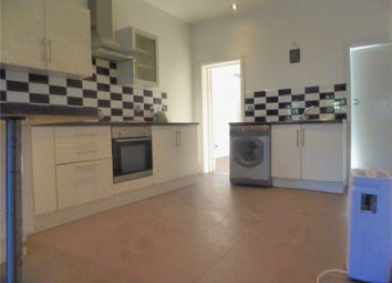 Thumbnail 1 bed flat for sale in Caerleon Road, Newport, Newport