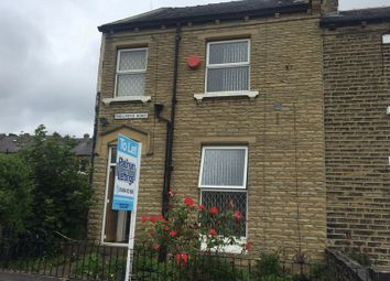 Thumbnail 3 bedroom terraced house to rent in Ballroyd Road, Fartown, Huddersfield