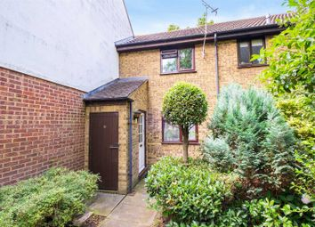 Thumbnail 1 bed terraced house to rent in Windermere Way, West Drayton