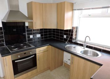 Thumbnail 2 bedroom end terrace house to rent in Methuen Road, Southsea