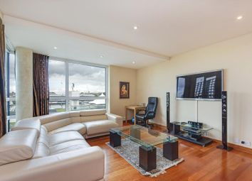Thumbnail 2 bedroom flat for sale in Pavilion Apartments, St John's Wood Road
