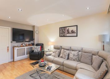 Thumbnail 3 bed flat for sale in Marylee Way, London