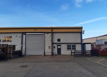 Thumbnail Warehouse to let in Unit 1, Buzzard Creek Industrial Estate, River Road, Barking, Essex