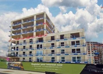Thumbnail 2 bed flat for sale in North West Village, Wembley Park, London