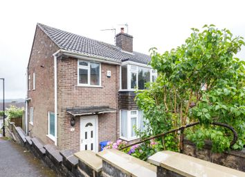 Thumbnail 3 bed semi-detached house for sale in Winchester Road, Sheffield, South Yorkshire