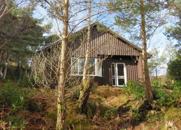 Thumbnail 3 bed property for sale in Allt An Dubh, Kenmore Road, Shieldaig, Strathcarron