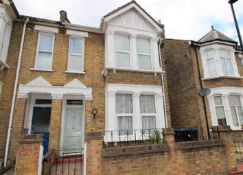Thumbnail 3 bed semi-detached house for sale in Uckfield Road, Enfield