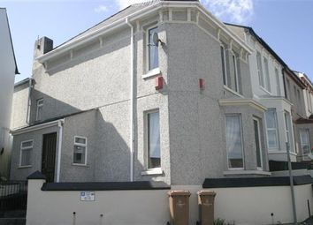 Thumbnail 4 bedroom semi-detached house to rent in Crozier Road, Mutley, Plymouth