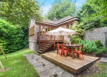 Thumbnail 2 bed bungalow for sale in Amberley Road, Storrington, Pulborough, West Sussex