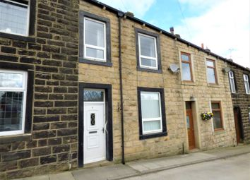 Thumbnail 3 bed terraced house for sale in Ash Street, Trawden