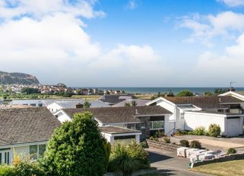 Thumbnail 3 bed detached house for sale in Winchester Close, Rhos On Sea, Conwy, North Wales