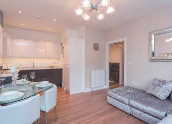 Thumbnail 2 bed flat for sale in Towergate House MK9, Central Milton Keynes,