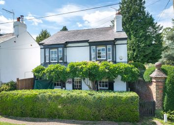 Corner Cottage, The Green, Croxley Green WD3. 3 bed detached house