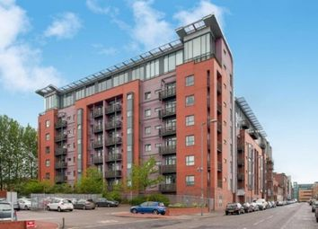 Thumbnail 2 bed flat for sale in Pall Mall, Liverpool, Merseyside
