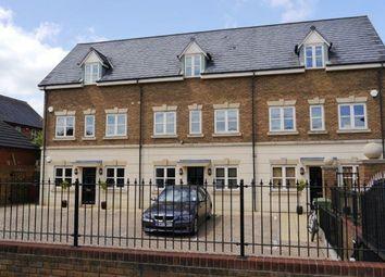 Thumbnail 2 bedroom flat to rent in Ayrton Close, Grange Farm, Milton Keynes