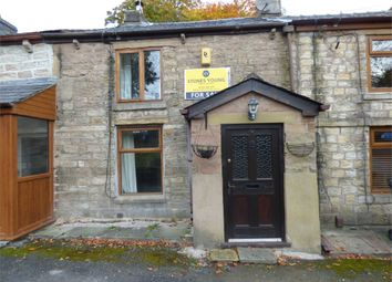 Thumbnail 2 bed cottage for sale in Aspinall Fold, Blackburn