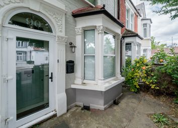 Thumbnail 2 bedroom terraced house to rent in Greenfield Road, London