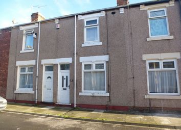 Thumbnail 2 bed terraced house for sale in Grasmere Street, Hartlepool