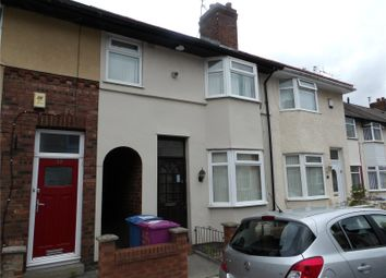 Thumbnail 3 bed terraced house for sale in Witton Road, Liverpool, Merseyside