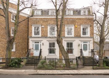 Stockwell Park Road, London SW9. 4 bed semi-detached house for sale