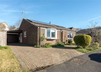 Thumbnail 3 bed bungalow for sale in Derwent Gardens, Alresford, Hampshire
