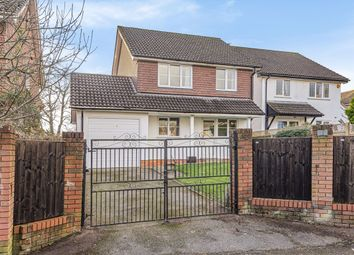 Thumbnail Property to rent in Farmers Way, Seer Green, Buckinghamshire