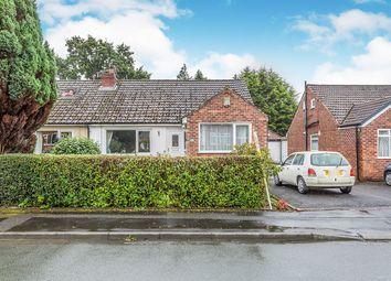 3 bed bungalow for sale in Greystock Close, Bamber Bridge, Preston PR5