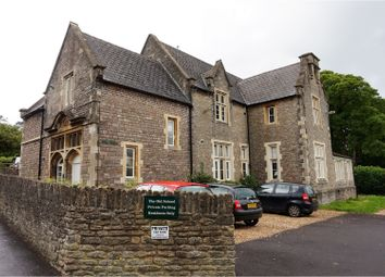 Thumbnail 2 bed flat for sale in Park Road, Frome