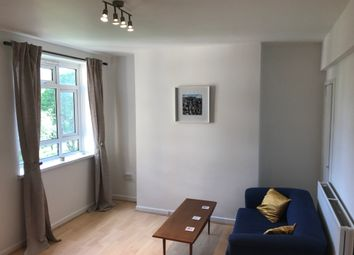 Thumbnail Studio to rent in Champion Hill, London