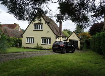 Thumbnail 3 bed detached house to rent in Orchard Road, Pratts Bottom, Orpington