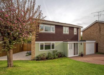 4 bed detached house for sale in Wargrave, Thameside Village RG10