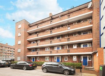 Thumbnail 4 bedroom flat for sale in Morning Lane, London