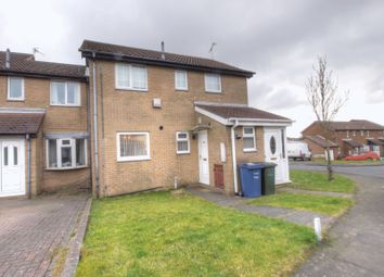 Thumbnail 1 bed flat for sale in Meadow Rise, Westerhope, Newcastle Upon Tyne