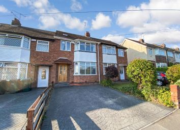 Thumbnail 4 bed terraced house for sale in Gretna Road, Coventry