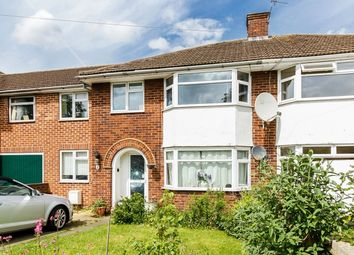 Thumbnail 5 bed terraced house to rent in Gordon Close, Marston, Oxford