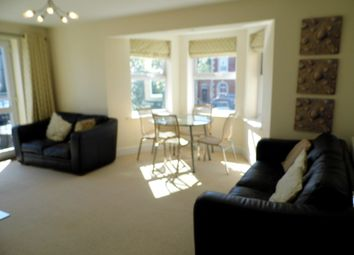 Thumbnail 2 bedroom flat to rent in Bath Building, Swindon