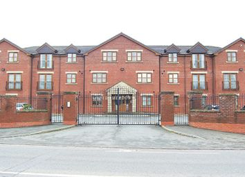 Thumbnail 2 bedroom flat to rent in The Meadows, Chorley Road, Westhoughton