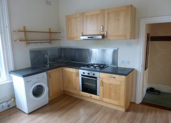 Thumbnail 2 bed flat to rent in Ashburton Road, Southsea