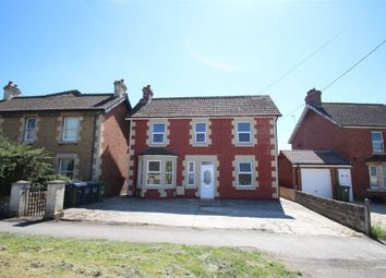 Thumbnail 3 bed detached house for sale in Church Lane, Melksham, Wiltshire